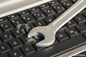 tastatur einstellungen
