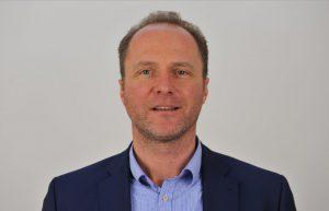 Geschäftsführer Robert Allmers