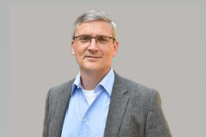 Mitarbetier Leiter Thomas Leubner