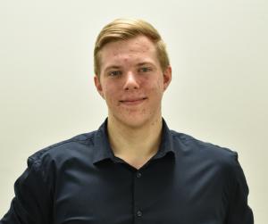 Mitarbeiter Steffen Witzel