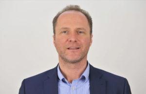 Robert Allmers Coastcom Geschäftsführer